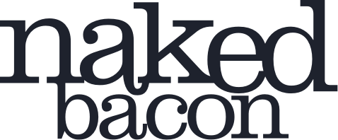 Naked Bacon