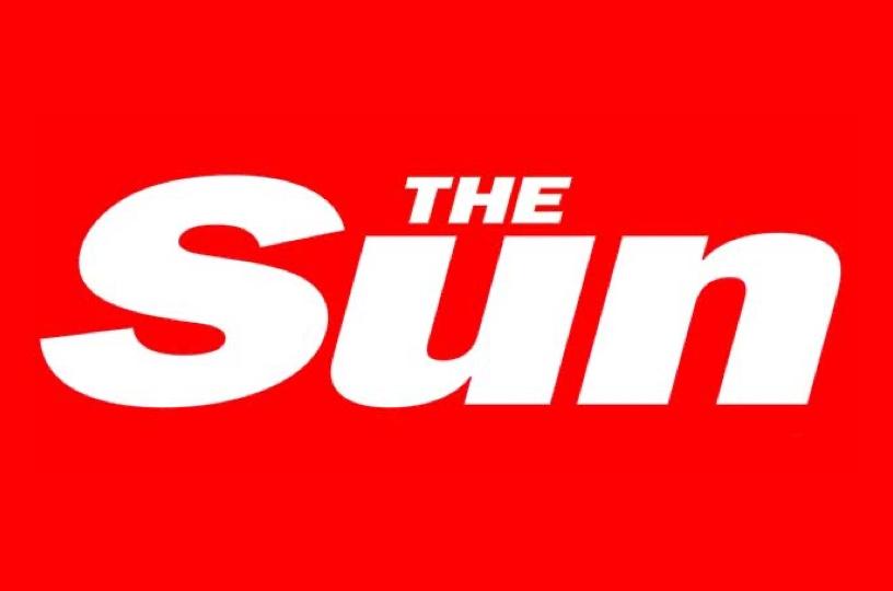 British tabloid newspaper