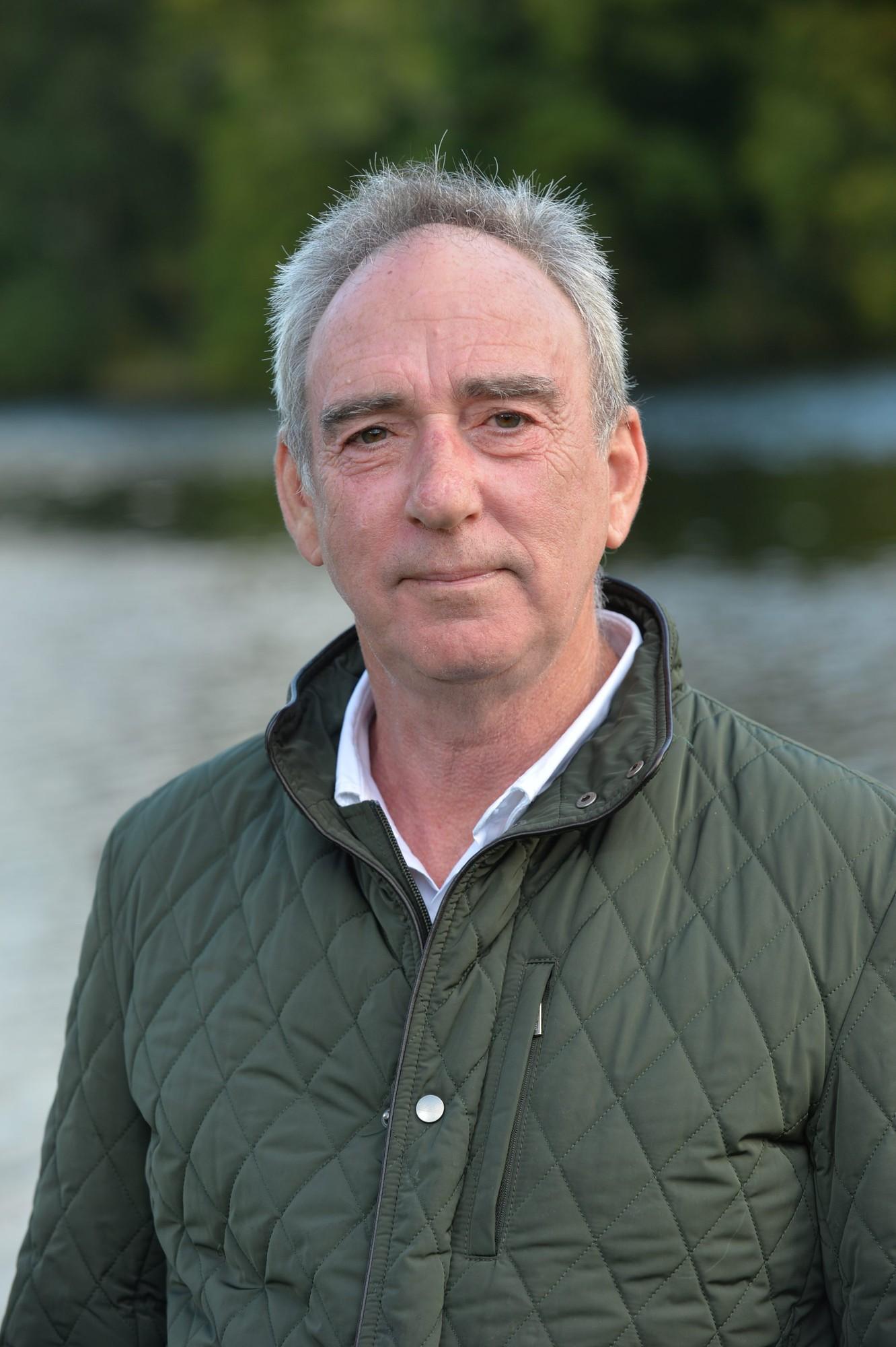 Denis Lynn, 1957 - 2021